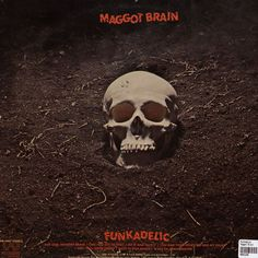 funkadelic maggot brain back side Jim Courier, Maggot Brain, Parliament Funkadelic, Acid Jazz, Dangerous Minds, 70s Music, Music Album Covers, Great Albums, Trigger Happy