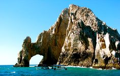 Top 10 things to do in Cabo San Lucas El Arco is a spectacular rock formation off the southern tip of Baja California.