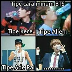37 Ideas Humor Indonesia Lucu Paths Lol For 2019 indonesia lucu 37 Ideas Humor Indonesia Lucu Paths Lol For 2019 860187597562675297 Funny Kpop Memes, Bts Memes, Funny Anime Couples, Super Funny Quotes, Cartoon Jokes, Lol, Funny Love, Funny Photos, About Me Blog