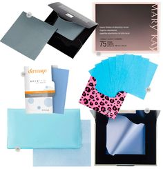 Veja uma seleção de produtos que funcionam para tirar o brilho e a oleosidade da pele oleosa.