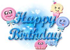 Glitter Birthday Wishes Happy 2nd Birthday, Happy Birthday Quotes, Happy Birthday Wishes, Birthday Greetings, Birthday Sayings, Birthday Images, Birthday Ideas, Gifs, Glitter Birthday