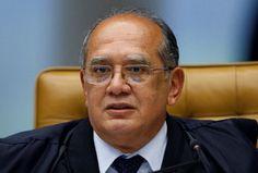 Leia também:SÃO PAULO - Gilmar Mendes, ministro do STF (Supremo Tribunal Federal) e presidente do TSE (Tribunal Superior Eleitoral) criticou na manhã desta segunda-feira a falta de lideranças no País …