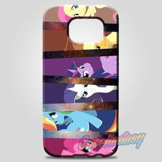 My Little Pony Friendship Nebula Galaxy Samsung Galaxy Note 8 Case Case | casefantasy