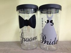 Vasos personalizados