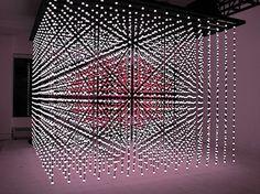 Geek Art Gallery: Installation: Deep Screen