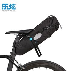 ROSWHEEL bicycle bag pannier bike bag rear saddle bag cycle cycling bag mtb bike seat bag bags accessories 2017 7L waterproof