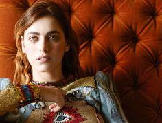 Miriam Leone  #MiriamLeone Photoshoot for LOfficiel Italia 2017 Celebstills M Miriam Leone