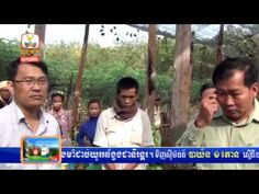 Hangmeas HDTV - Cambodia breaking news - Khmer hot news today - 13 Jan 2017