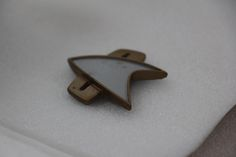 Star Trek EXCLUSIVE: Up-close Look at Enterprise Model Restoration