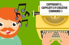 ¿Conoces las licencias Copyright, Copyleft y Creative Commons? #HoySeMueveEnTILO nuestra compañera Rocío y nos explica qué es cada una para no meternos en líos http://www.tilomotion.com/blog/licencias-que-todos-debemos-aprender-copyright-copyleft-y-creative-commons/