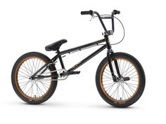 "Redline ""Column"" 2012 BMX Bike"