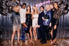 disco party outfit Inside the Best Paris Fashion Week Parties with Elle Fanning, Rami Malek, and Bella Hadid Photos Disco Birthday Party, 70s Party, Elle Fanning, Studio 54, Disco Party Decorations, Disco Theme Parties, Bella Hadid Photos, Lakme Fashion Week, Fashion Weeks