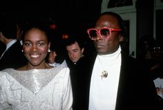 Style Lessons From Miles Davis and Cicely Tyson, the King and Queen of Cool African American Makeup, African American Hairstyles, African American History, Miles Davis, Big Band Leaders, Best Actress Award, Vintage Black Glamour, Black Actresses, Jazz Musicians