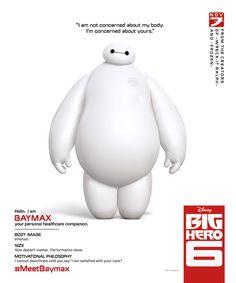 big hero 6 villain | Hallo, ich bin Baymax, Dein persönlicher Gesundheitsassitens.