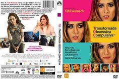 W50 Produções CDs, DVDs & Blu-Ray.: TOC - Transtornada Obsessiva Compulsiva - Lançamen...