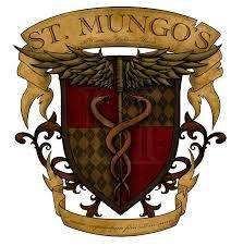 Image Result For St Mungo S Harry Potter Art Harry Potter Art Harry Potter Potter