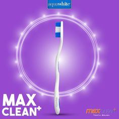 Use Max Clean + for maximum cleaning, healthy gums and sparkling smiles! Aqua, Cleaning, Gallery, Healthy, Image, Water