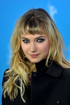 Imogen Poots: Say Hello To The New Jennifer Lawrence | Marie Claire