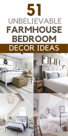 Coral Bedroom, Dream Bedroom, Master Bedroom, Farmhouse Ideas, Rustic Farmhouse, Farmhouse Style, Farmhouse Bedroom Decor, Diy Bedroom Decor, Bedroom Ideas