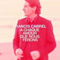 Comme annoncé avec notre partenaire, Sun'Hit Music, le nouveau single de Francis Cabrel est le titre, A chaque Amour que nous Ferons. Le titre passe toutes les heures sur la web radio. Issue de l'album, In Extremis, la chanson est le troisième extrait...