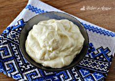 Cremă cu lapte fără ou Biscuits, Desserts, Recipes, Cakes, Magick, Romanian Recipes, Crack Crackers, Tailgate Desserts, Cookies