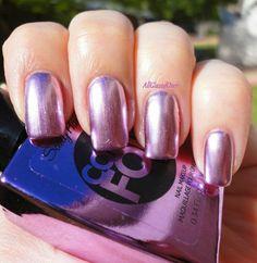 Sally Hansen Color Foil Pink Platinum