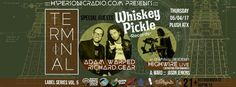 Whiskey pickle