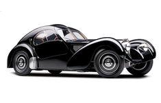 1938 Bugatti Coupé