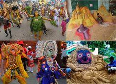 #Art and #Culture of Balashwar City.