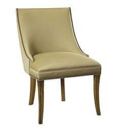 Hunt Chair from the Suzanne Kasler® collection by Hickory Chair Furniture Co.
