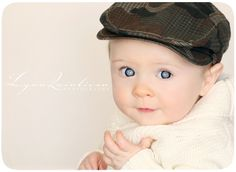 Cute Six Month Old boy Image Massachusetts Photographer Worcester Childrens Portrait Stud Muffin
