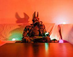 Everyday People Wearing Cosplay Costumes in Their Homes - My Modern Metropolis