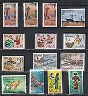 Somalia - Collection of  MNH Stamps...............C 101