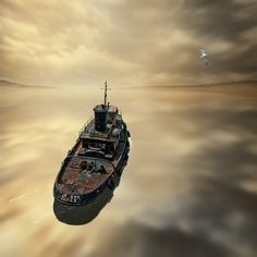 "Dreamland"" by Caras Ionut, 500px #Photography #Photoshop"