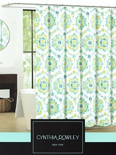 1000 Images About Shower Curtains On Pinterest