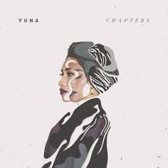 Yuna Chapters LP album artwork in Fresh