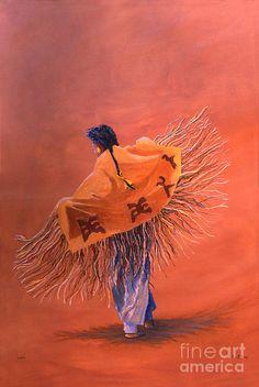 Native American Paintings, Native American Symbols, Native American Women, American Indian Art, American Indians, American History, Arte Latina, Wind Dancer, Navajo Art