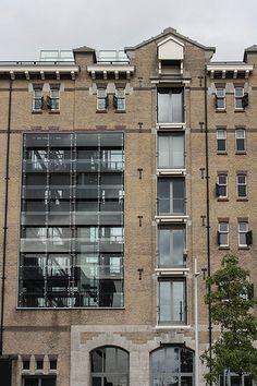 Pakhuis Lloydpier Rotterdam | Flickr - Photo Sharing!