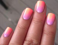 ombre-nails-gelnägel-sommer-frühling-nageldesign