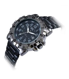 Yaki Mens Analog Quartz Wristwatch FA1291
