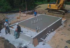 Firmer foundation you have to pour slab thicker at the edges. Types Of Concrete, Concrete Driveways, Freeze, Foundation, Shape, Fit, Foundation Series