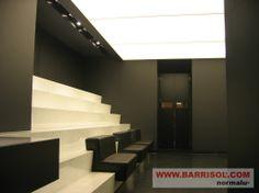 barrisol lighting  Barrisol  Pinterest  Lighting