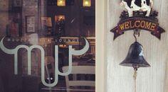 Muu Mozzarella Lounge: mozzarella di Bufala e non solo a Napoli