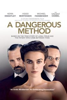 Psychological science, Sigmund freud and Science on Pinterest A Dangerous Method Freud