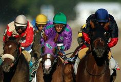 California Chrome's Triple Crown quest collapses - US news