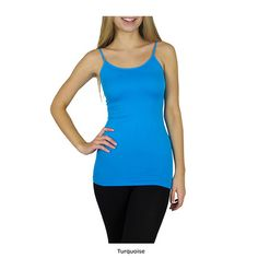 I found this amazing 8-Pack Long Seamless Camisole Tank Tops at nomorerack.com for 70% off. Sign up now and receive 10 dollars off your first purchase