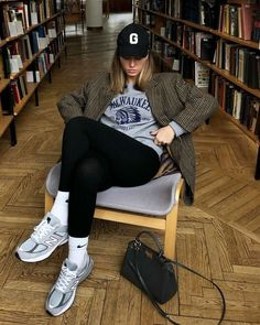 Weekly Outfits, Scandi Style, Instagram Fashion, Cool Girl, Active Wear, Autumn Fashion, Airport Outfits, Casual Outfits, Sporty