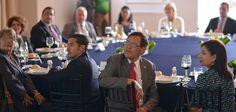 Para Veracruz es un privilegio recibir la visita de los altos dignatarios latinoamericanos; el Gobernador se dijo orgulloso de poder albergar a las delegaciones, atletas y deportistas que habrán de representar a sus países en Veracruz 2014.