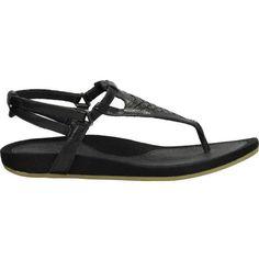 Womens Capri Sandal By Teva Footwear Slide Sandals, Shoes Sandals, Womens Fashion Stores, Travel Style, Travel Fashion, Buy Shoes, Casual Shoes, Capri, Footwear