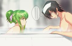 All Code Geass